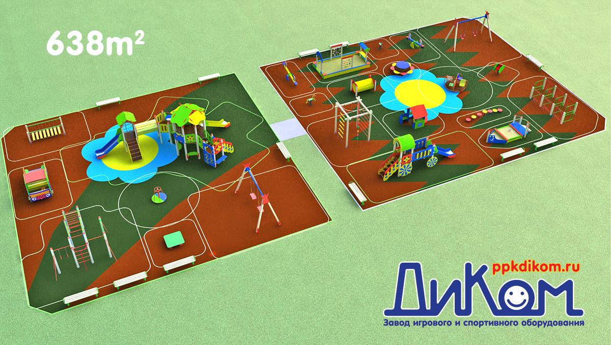 Детские площадки_V1